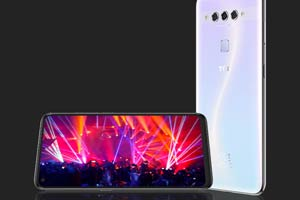 Pixelworks Display Processing Delivers Superior Visual Performance in TCL PLEX Smartphone