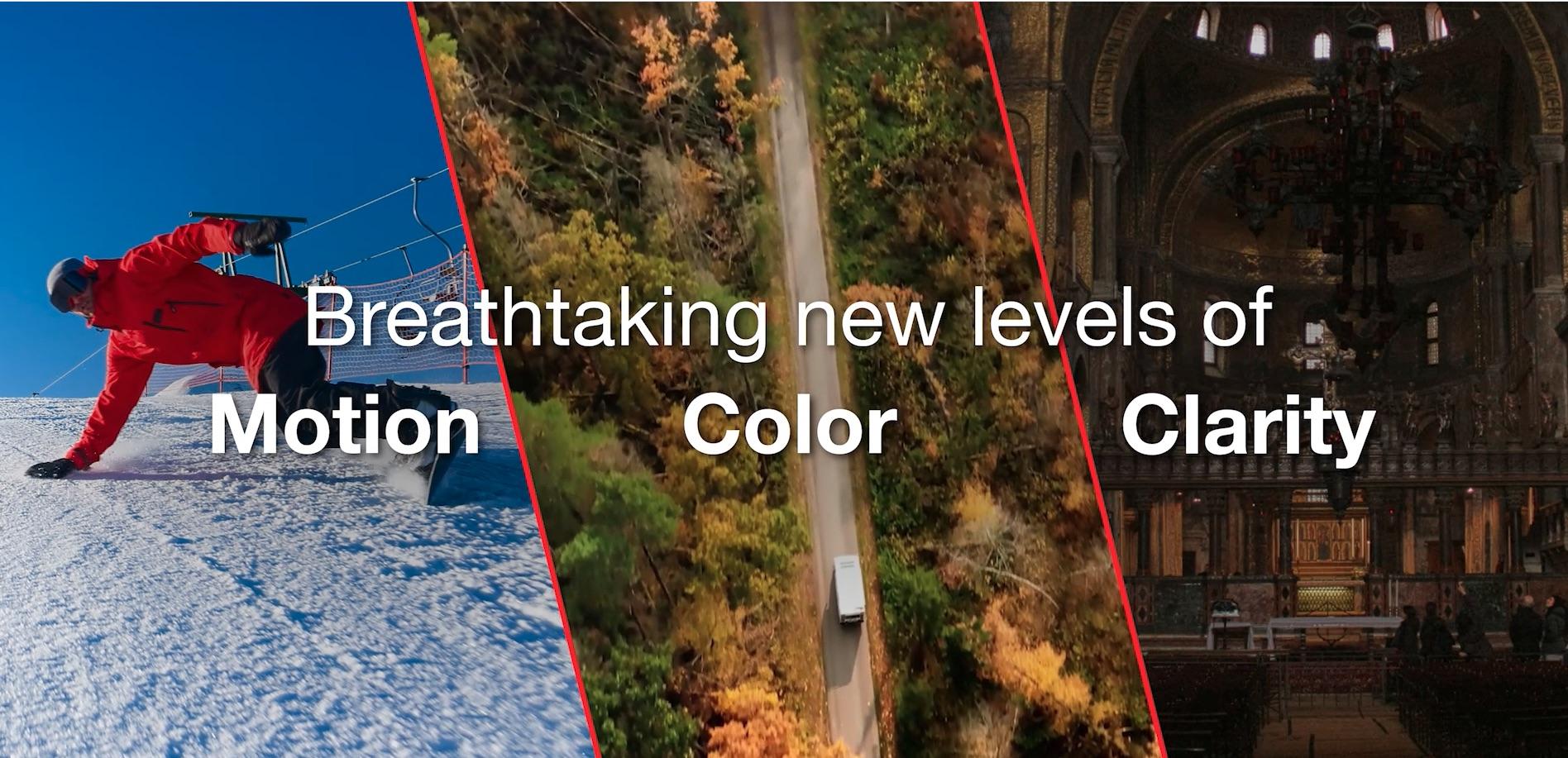 OPPO Find X2和Find X2 Pro智能手机使用Pixelworks®第五代视觉处理器重新定义旗舰视觉体验