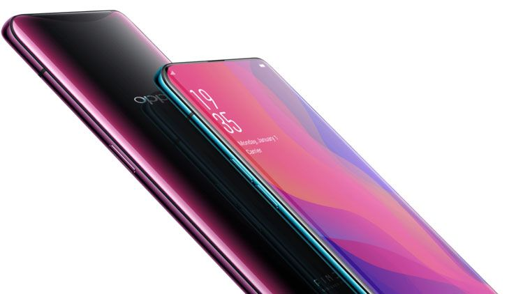 OPPO Redefines Flagship Visual Experience with Fifth Generation Pixelworks® Processor in New Find X2 and Find X2 Pro Smartphones