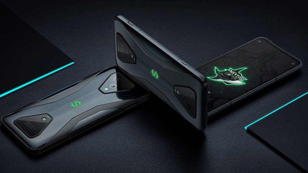 Pixelworks为腾讯黑鲨游戏手机3S提供了拥有运动处理专利的引人入胜的游戏体验