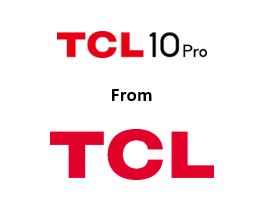 TCL 10 Pro Ranked #1 in Key Categories of DXOMARK's First Smartphone Display Performance Report – Outperforms Eight Flagships in Video and Readability