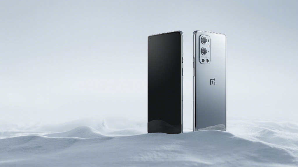 OnePlus 9 Series with Pixelworks Visual Processing Technology Extends Display Leadership of OnePlus Smartphones