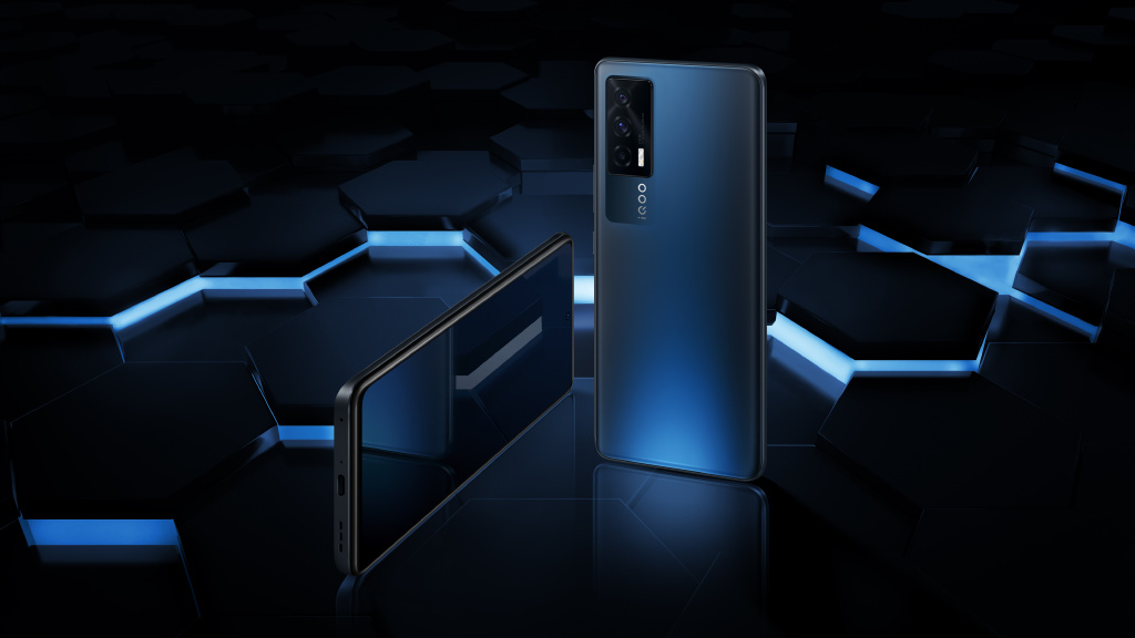 iQOO Introduces the iQOO Neo5 Smartphone with Pixelworks Technologies to Advance 5G Gaming Experiences