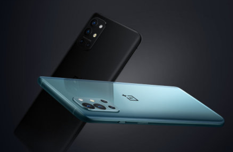 The OnePlus 9R Smartphone, with a Display Powered by Pixelworks, is Poised to Disrupt the Mid-range Segment in China
