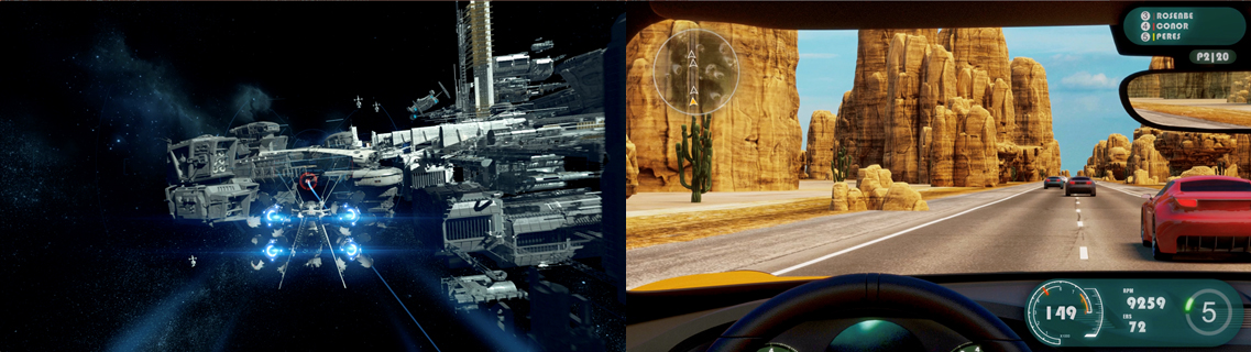 Pixelworks高帧率手机游戏