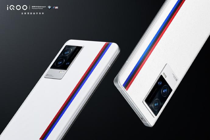 iQOO推出搭载Pixelworks技术的iQOO 8系列高端旗舰手机,畅享视觉盛宴